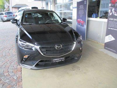 gebraucht Mazda CX-3 2.0 Revolution