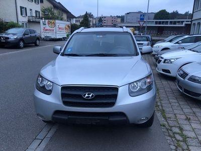 gebraucht Hyundai Santa Fe 2.7 V6 Premium 4WD