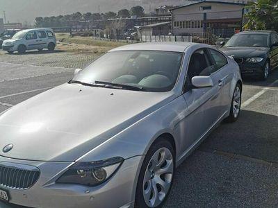 gebraucht BMW 645 6ercome nuova