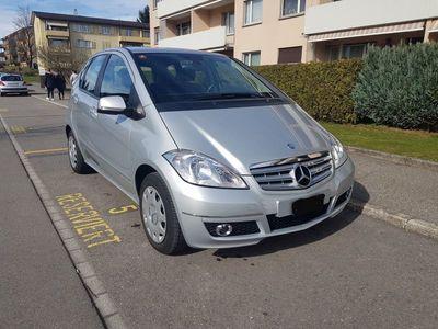 gebraucht Mercedes A150 A-Klasse