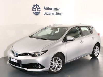 gebraucht Toyota Auris 1.2 T Trend
