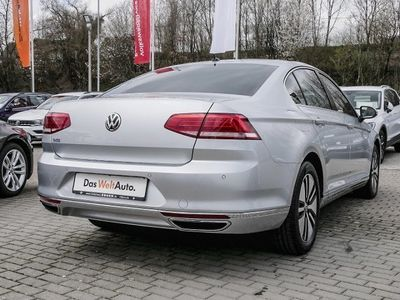 gebraucht VW Passat GTE HYBRID 1.4TSI DSG DCC NAVI ACC