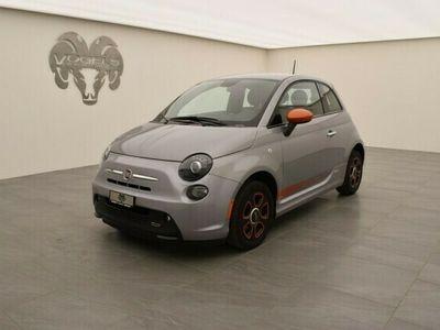 gebraucht Fiat 500e 500 e