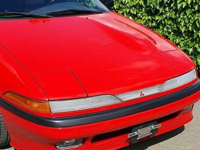 gebraucht Mitsubishi Eclipse Rassiges gepflegtes Coupé