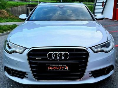 gebraucht Audi A6 A6 3.0TDI V6 Quattro S-tronic3.0TDI V6 Quattro S-tronic