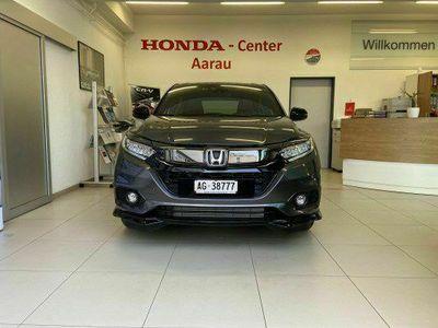 gebraucht Honda HR-V 1.5i Turbo