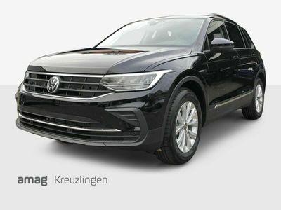 gebraucht VW Tiguan 1.5TSI Evo Starter