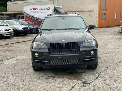 gebraucht BMW X5 xDrive 30i (3.0si) Steptronic