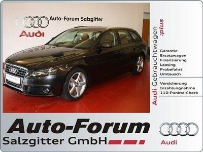 gebraucht Audi A4 Avant 2.0 TDI Ambition