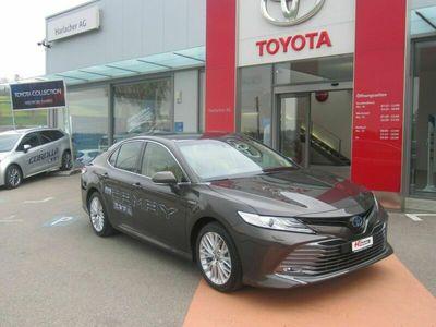 gebraucht Toyota Camry 2.5 HSD e-CVT Premium