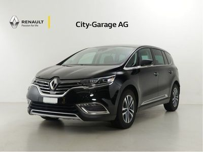 gebraucht Renault Espace 1.8 TCe Intens EDC
