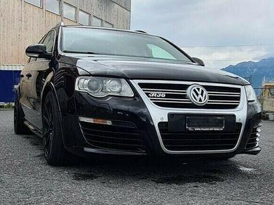 gebraucht VW Passat Variant R36 4Motion