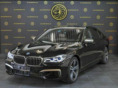 gebraucht BMW M760 7erxDrive Steptronic