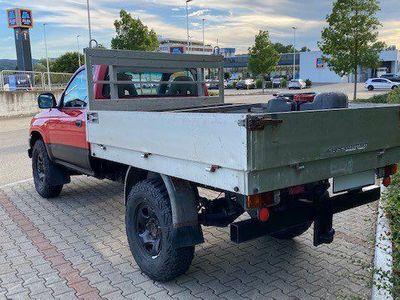 gebraucht Toyota HiLux RZN 168