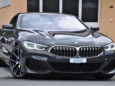 gebraucht BMW 840 8er d xDrive Steptronic