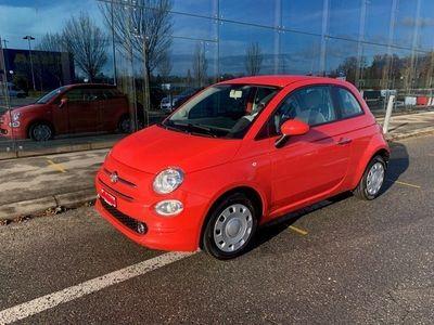 gebraucht Fiat 500 1.0 N3 MildHybrid Pop