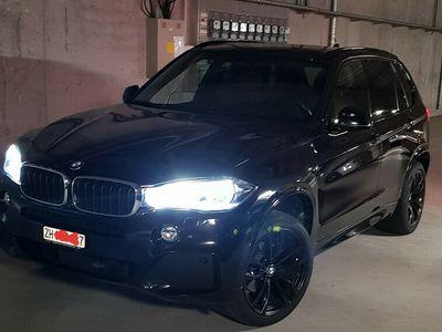 gebraucht BMW X5 X5 ***M-SPORT***