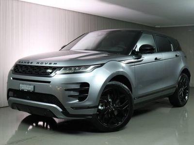 gebraucht Land Rover Range Rover evoque 2.0 T 250 R-Dynamic SE