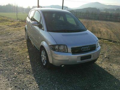 gebraucht Audi A2 A2 A2 A2