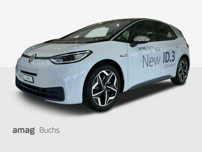 gebraucht VW ID3 Pro Performance 58kWh 1ST Plus