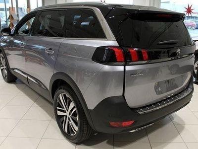 gebraucht Peugeot 5008 1.6 BlueHDi Active ETA