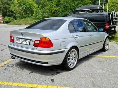 gebraucht BMW 330 3er i