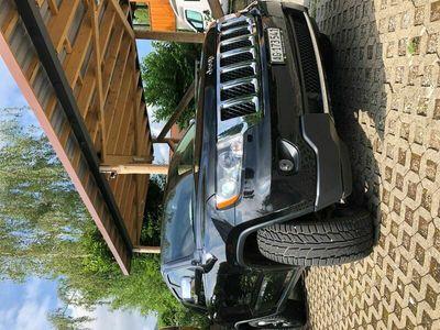 gebraucht Jeep Grand Cherokee 5.7 HEMI Overland Automatic