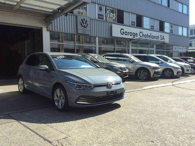 gebraucht VW Golf 1.5 eTSI mHEV ACT Style DSG