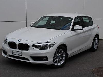 gebraucht BMW 118 i Essential Ed.