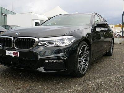 gebraucht BMW 530 d xDrive Touring M Sport Steptronic