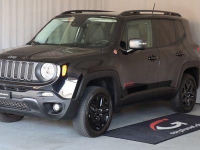 gebraucht Jeep Renegade 2.0 CRD 170 Trailhawk