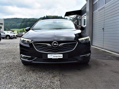 gebraucht Opel Insignia *OPC-Line* 2.0 BiDTI Sports Tourer Excellence