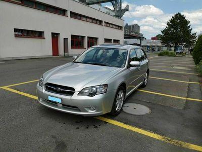 gebraucht Subaru Legacy Outback Zu Verkaufen2.5 AWD
