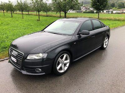 gebraucht Audi A4 2.7 TDI