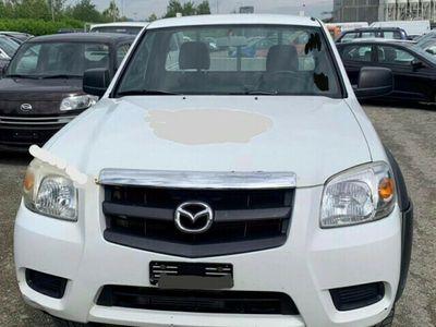 gebraucht Mazda BT-50 2.5 CD Tornado 4x4
