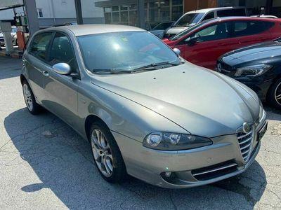 gebraucht Alfa Romeo 147 1.9 16V JTD Sport TI