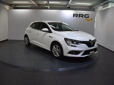 gebraucht Renault Mégane 1.3 16V Turbo Zen EDC