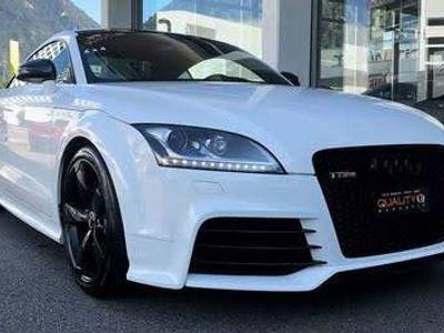 gebraucht Audi TT RS TTS / TTRSPlus