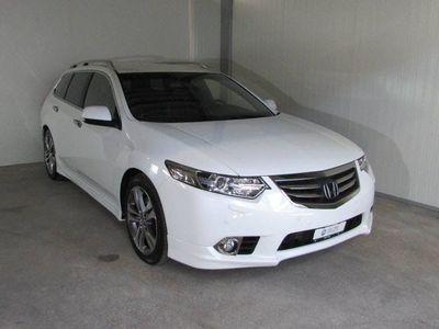 gebraucht Honda Accord 2.2 i-DTEC Type-S
