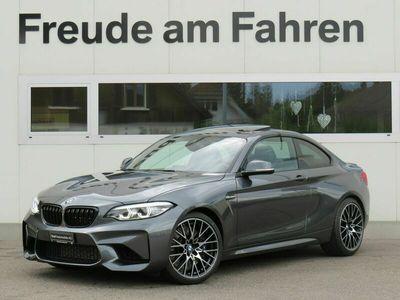 gebraucht BMW M2 LCI