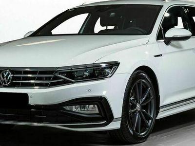 gebraucht VW Passat Alltrack 2.0 TDI BMT R-Line 4Motion DSG
