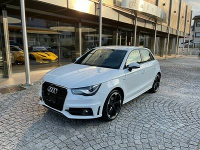 gebraucht Audi A1 1.4 TFSI AmbitionSport