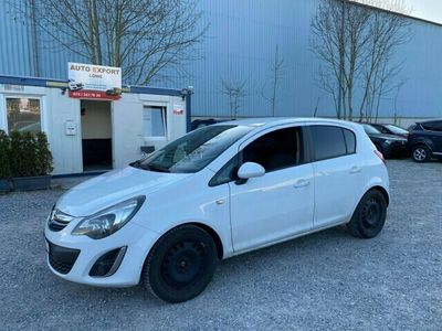 gebraucht Opel Corsa 1.3 CDTI Enjoy