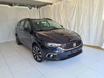 gebraucht Fiat Tipo 1.6MJ Station Wagon Lounge DCT