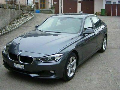 gebraucht BMW 335  i xDrive