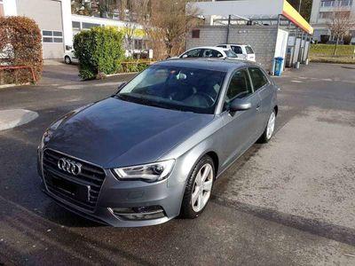 gebraucht Audi A3 2014, 84'000 km