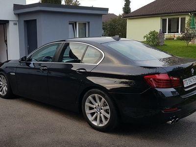 gebraucht BMW 525 5er dA