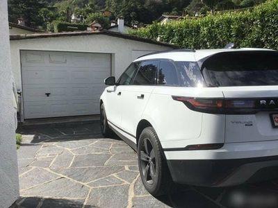 gebraucht Land Rover Range Rover Velar Bellissimo Ranger Rover Velar