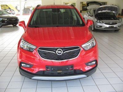 gebraucht Opel Mokka X 1.4i 16V Turbo Excellence 2WD Automatik