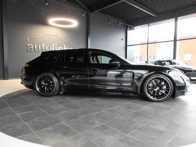 gebraucht Porsche Panamera 4S Sport Turismo PDK
